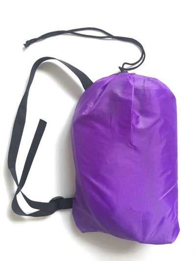 Inflatable Laybag