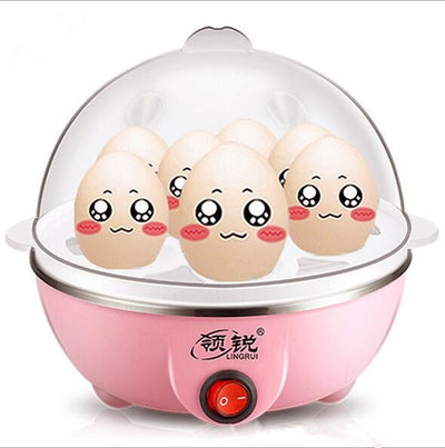 Perfect Egg Cooker