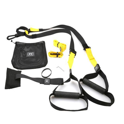 Pocket Fitness® - Suspension Trainer Kit