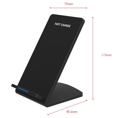 Stand-Up Wireless Charger for Samsung Galaxy S8 / S8+