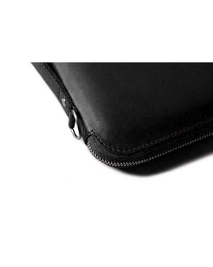 "HARBER LONDON · NOMAD Organiser For IPad Pro 12.9"" & MacBook Pro 13"" · BLACK"