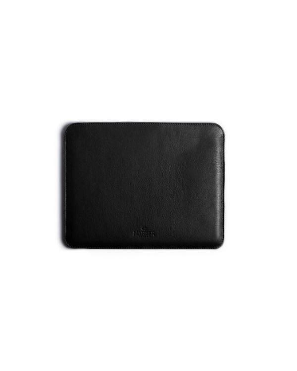 HARBER LONDON · Slim IPad Pro EVO With Apple Pencil Holder · BLACK