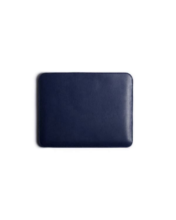 HARBER LONDON · Slim IPad Pro EVO With Apple Pencil Holder · NAVY