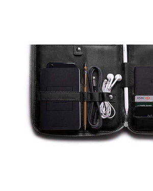 HARBER LONDON · NOMAD Organiser For IPad Pro 11 · BLACK