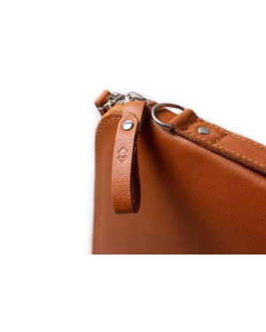 "HARBER LONDON · NOMAD Organiser For IPad Pro 12.9"" & MacBook Pro 13"" · TAN"