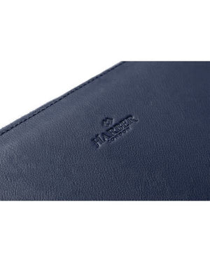 "HARBER LONDON · NOMAD Organiser For IPad Pro 12.9"" & MacBook Pro 13"" · NAVY"