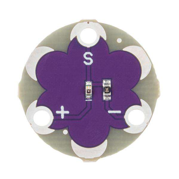 Lilypad - Light Sensor