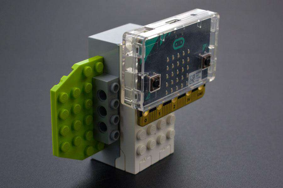 micro:bit Enclosure (LEGO Compatible)