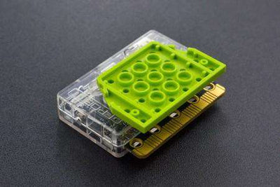 LEGO Compatible Case for micro:bit