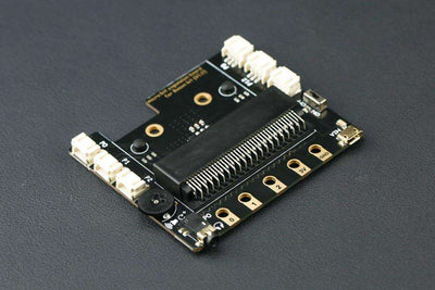 Expansion Board for Boson - Gravity Compatible