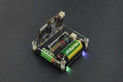 IO-BOX Expansion Board for micro:bit