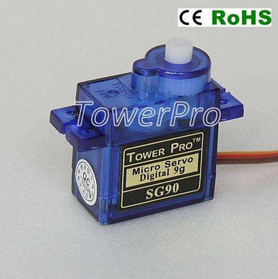 TowerPro Servo 180° Digital