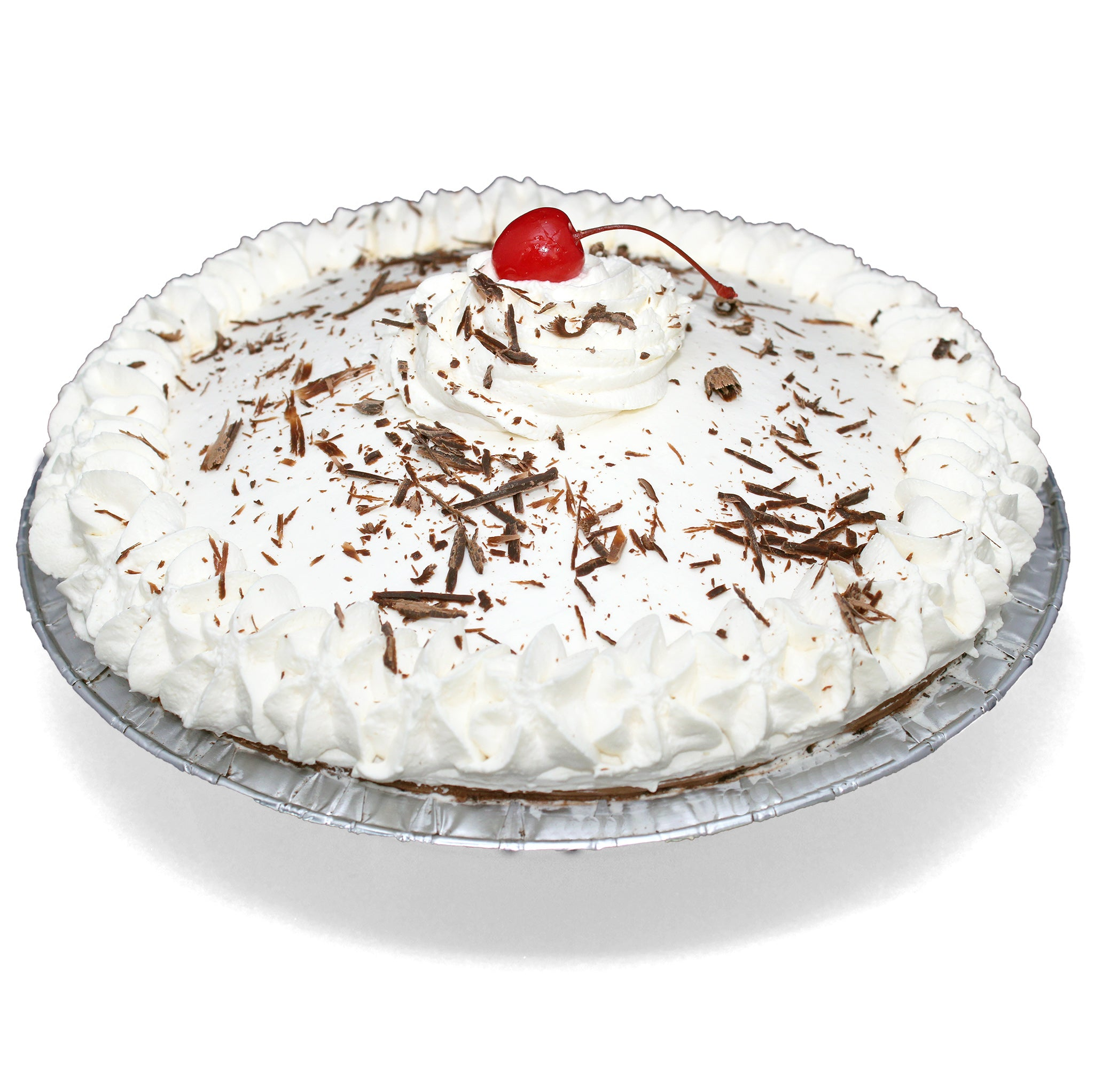 Oreo® Cookie Pie by Rewhipped Utah