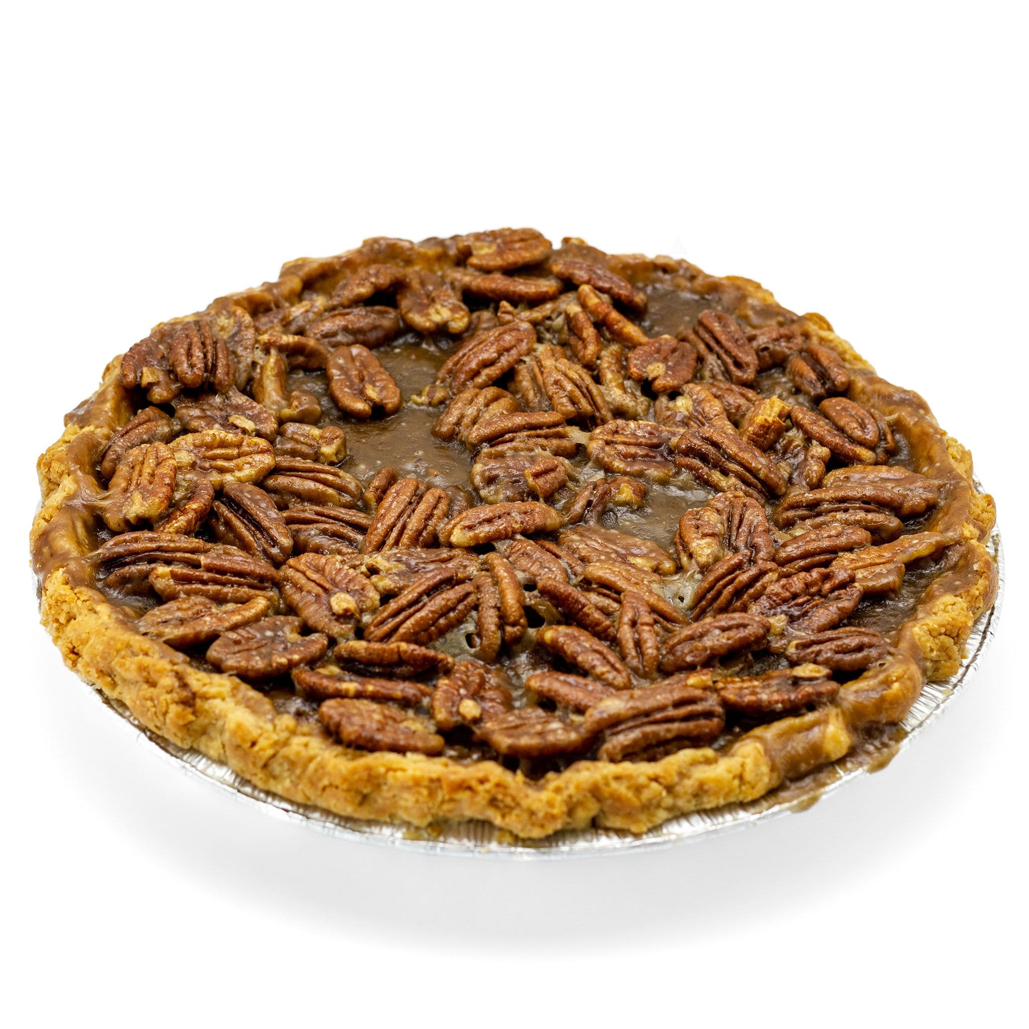 Pecan Pie by Rewhipped Utah