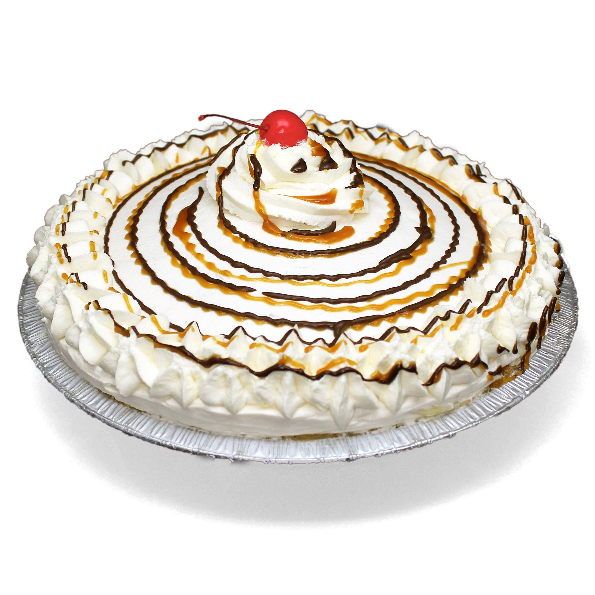 Banana Cream Pie by Rewhipped Utah