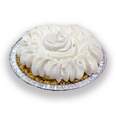 Mini Cream Pie