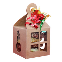 Snowman Holiday Box