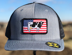 Blackwater Farms Snapback