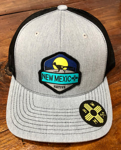 New Mexico Native