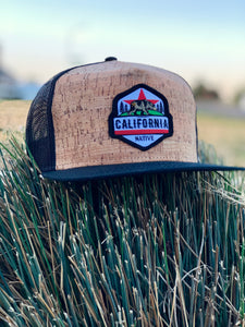 Cali Native Cork Flatbill