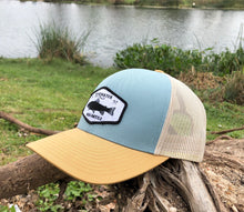 Spring Trout SnapBack