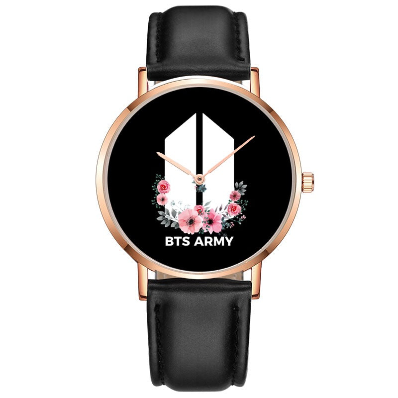 BTS Army Watch
