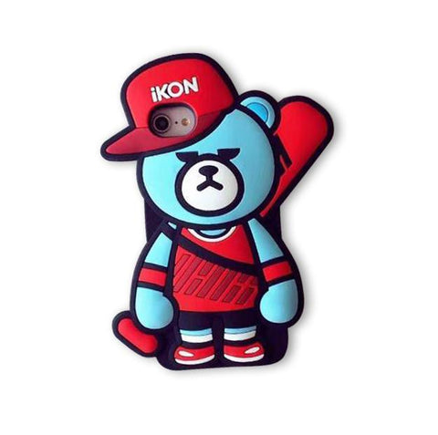 iKon Case for iPhone