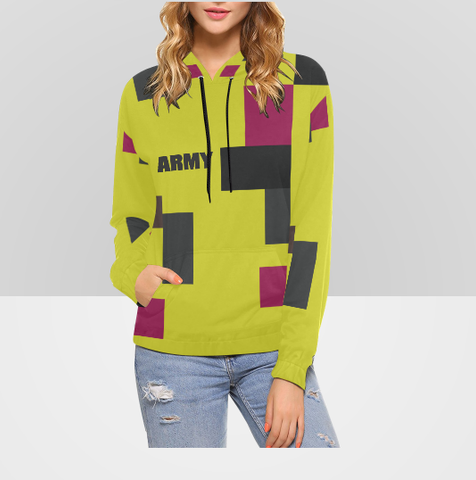 J-Hope style Chicken noodle soup Army Hoodie
