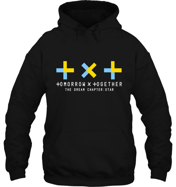 TXT Hoodie - Dream Chapter