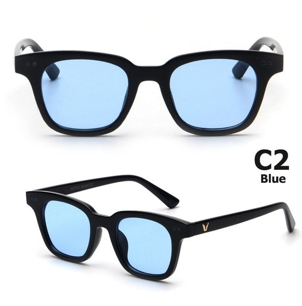 G-Dragon style sunglasses