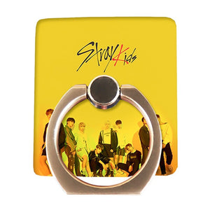 Straykids 360 rotating mobile phone holder
