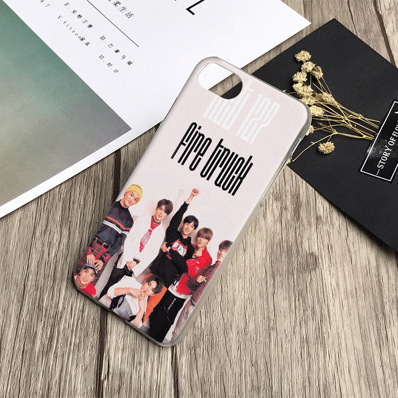 NCT 127 iPhone Case For Apple iPhone