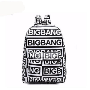 K-POP BIGBANG Backpack