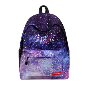 Straykids Stray kids Galaxy Backpack