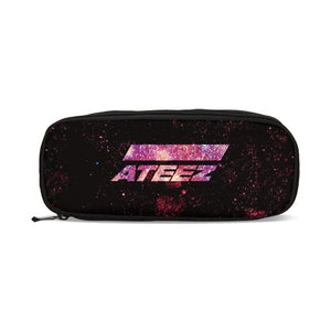 Ateez Galaxy Pencil Case