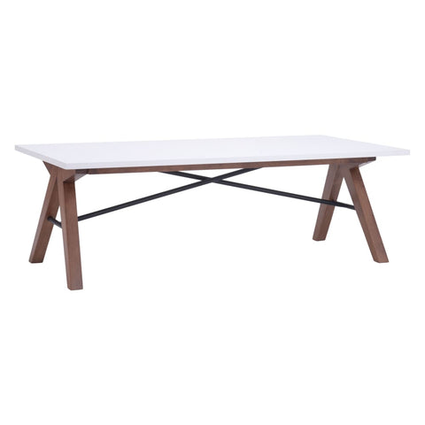 Zuo Modern Saints Coffee Table 100145 West Dwelling Furniture
