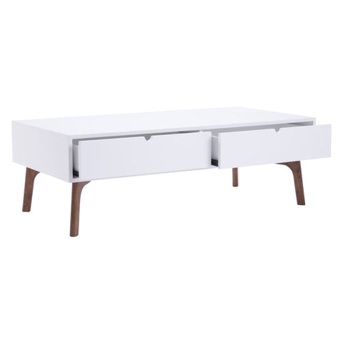 Zuo Modern Padre Coffee Table 100148 West Dwelling Furniture