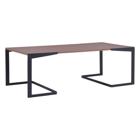 Zuo Modern Sister Coffee Table 100150 West Dwelling Furniture