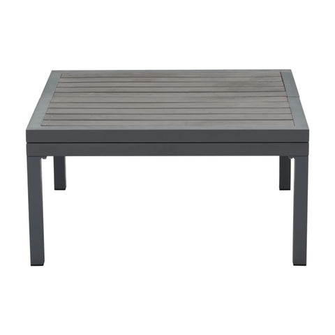 Zuo Modern Santorini Lift-Top Coffee Table Drk Gry 703898 West Dwelling Furniture