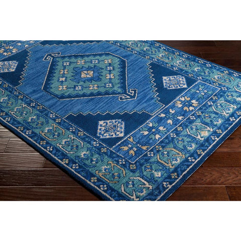 Artistic Weavers Arabia Updated Traditional Rug ABA6253 West Dwelling Furniture
