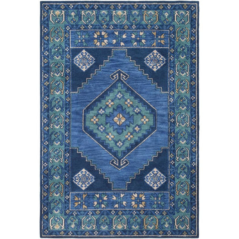 Image of Artistic Weavers Arabia Updated Traditional Rug ABA6253 West Dwelling Furniture
