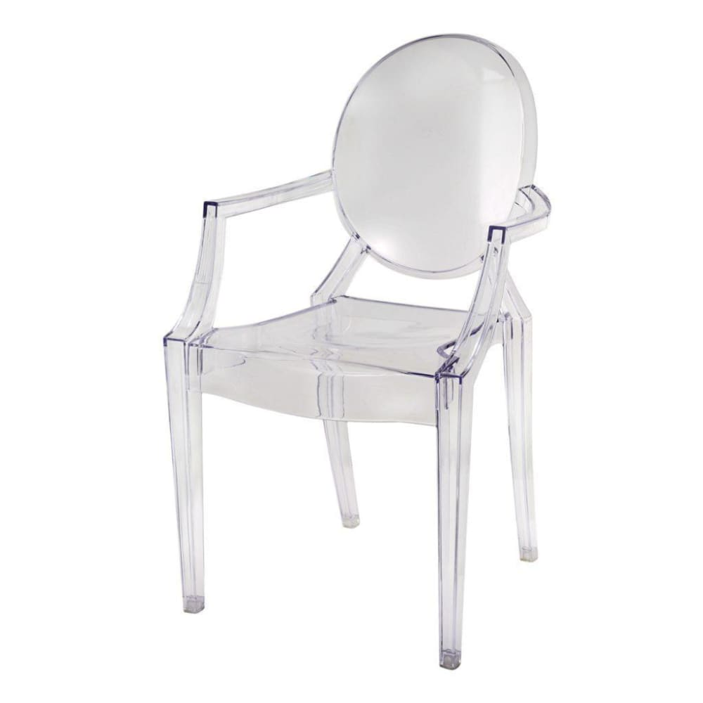 Atelier Ghost Chair - Lounge Chairs