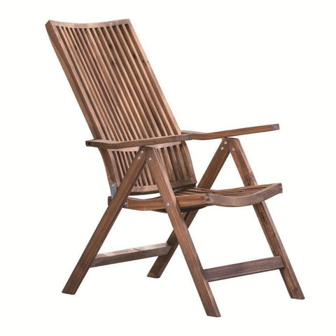 Image of Bayside Retreat Adjustable Lounge Chair - Lounge Chairs