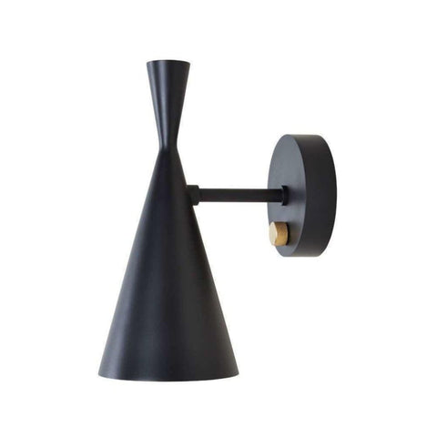 Beat Shade Tall Wall Lamp - Reproduction - Wall Sconces