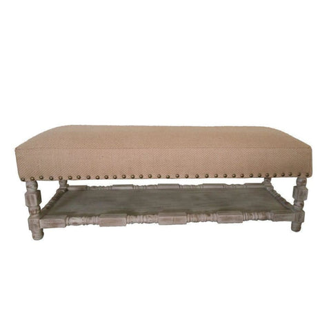 Madeleine Bench - Benches