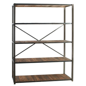 Ramsden Bookcase Large - Shelves