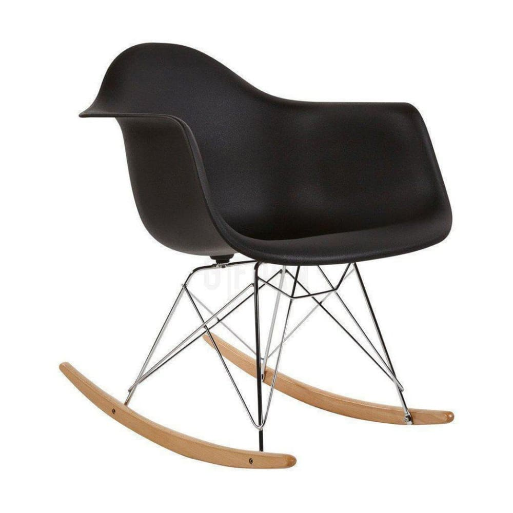 Rar Rocking Chair - Reproduction - Lounge Chairs