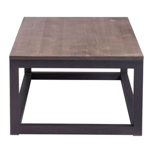 Zuo Modern Civic Center Long Coffee Table 98123
