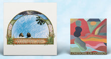 "Mapache LP + Bonus Limited 7"" Lonesome LA Cowboy Bundle"