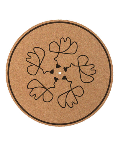 Calico Slipmat